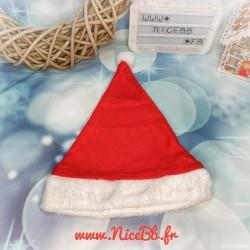 Chapeau Bonnet de Noël...