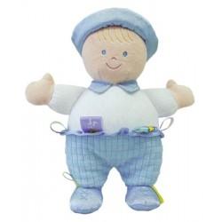 Ma première poupée - Taggies