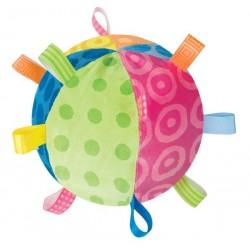 Ballon hochet multicolor...