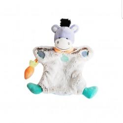 Doudou marionnette (modèle...