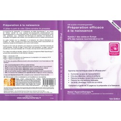 CD auto-hypnose...