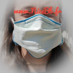 Masque de protection pour...