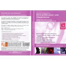 """CD auto-hypnose """"Être prête..."""